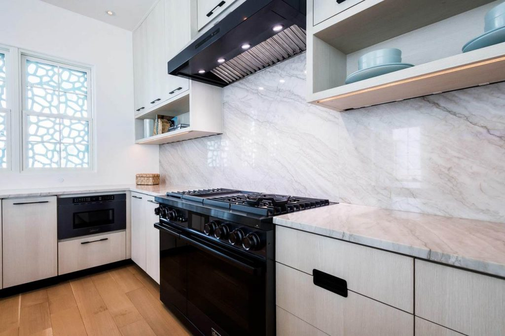 northern new jersey kitchen remodel project